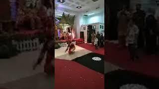 Tari piring klasik | traditional dance | EP 2