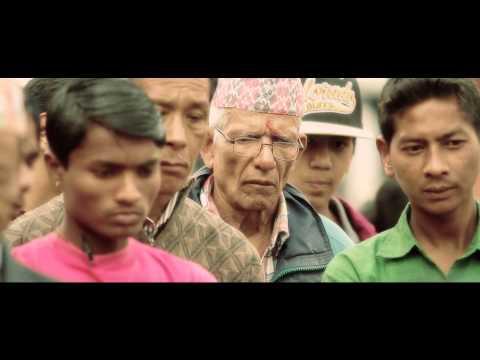 SPIRITUAL JOURNEY (Nepal) - Marinka Hosea
