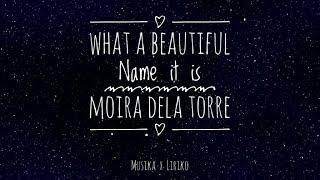 What A Beautiful Name Lyrics