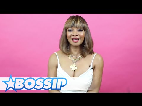 Tamala Jones Talks Nate Dogg, Surviving A Brain Aneurysm, And More  BOSSIP