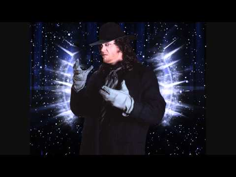 1990-1991 The Undertaker 1st Theme Song -