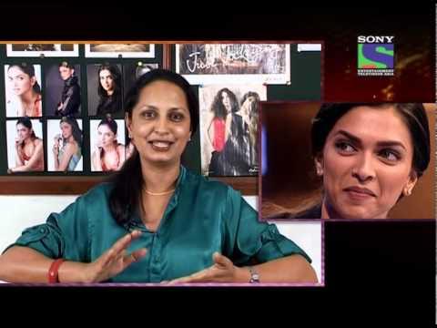 Download Deepika's race against time #Deepika Padukone