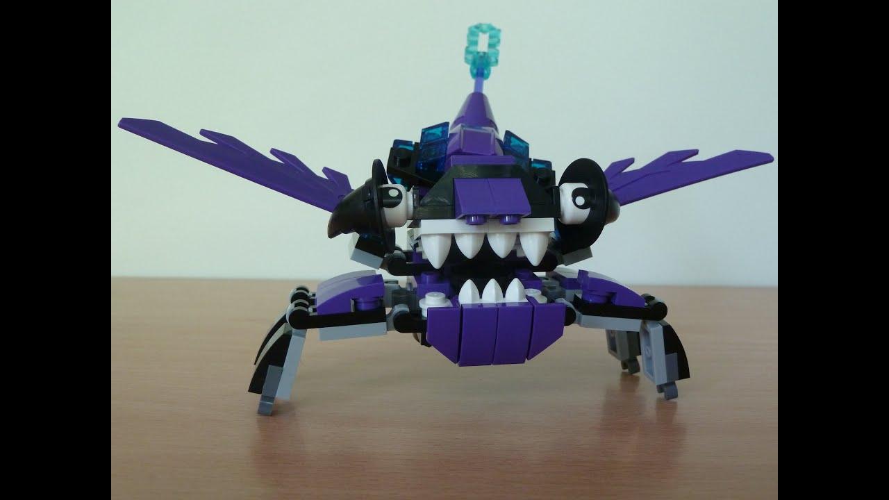 Lego Mixels Wiztastics Max Mixels Series 3 Lego 41524