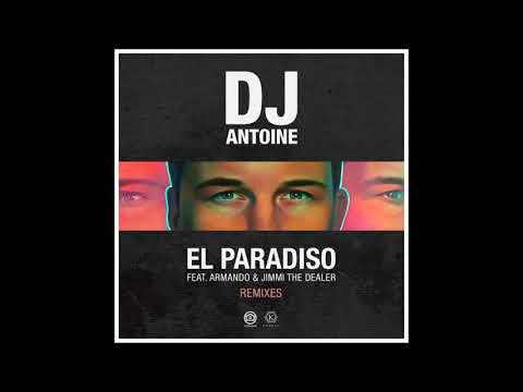 El Paradiso - Paolo Ortelli Remix!! DJ Antoine feat. Armando & Jimmi The Dealer