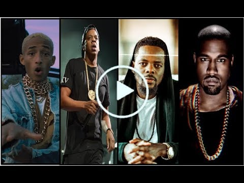 DSP - For You (Liberian Music 2018) using Jaden Smith, Jay Z , Kanye West and DSP's Video
