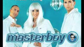 Masterboy Mister Feeling