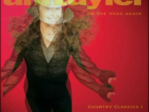 Ann Tayler -  Take Me Home, Countryroad