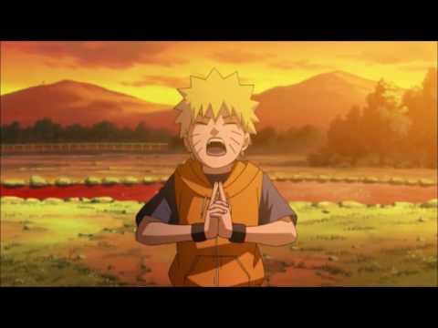 Naruto AMV - Rise