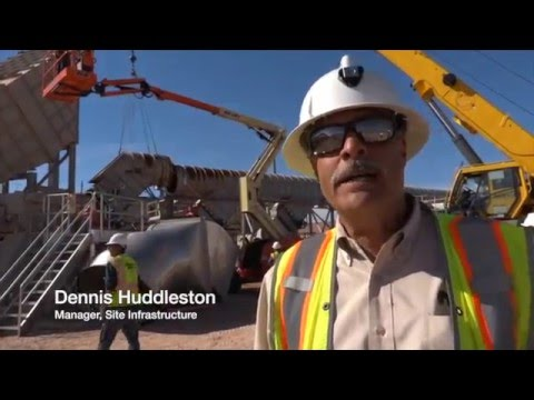 Waste Isolation Pilot Plant: Working Toward Restart