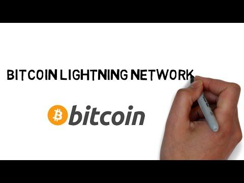 Qué es Bitcoin Lightning Network?