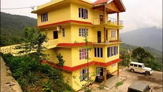 Orchid Villa Resort Temi Tea Garden, South Sikkim (Diganta Travels)