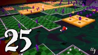 Let's Play Super Mario Galaxy - Part 25