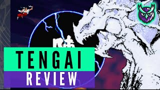 Tengai Nintendo Switch Review (Video Game Video Review)