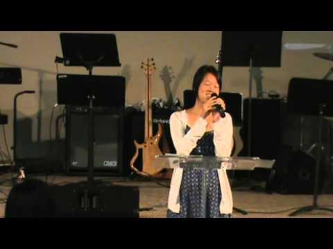 09-08-2013 - Missional Life as a 1.5G - Pr. Benjamin Chen, et. al.