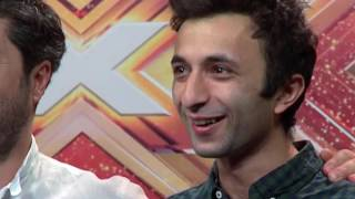 X Factor4 Armenia Auditios6 13 11 2016