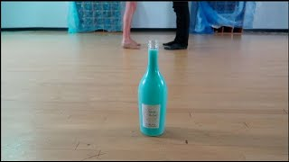 Carrie Underwood - Spinning Bottles | Paige Steward Choreography Video