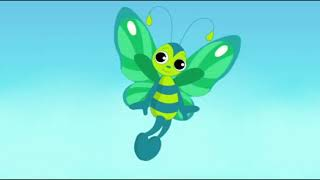 तितली रानी | titli Rani Hindi poem for toddlers|