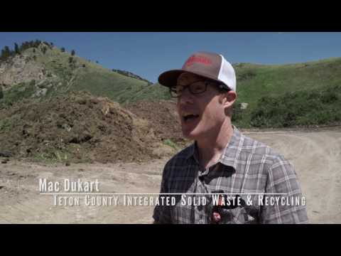 Farm To Fork Wyoming, The Story of Compost, Part 2