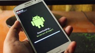 How to Root Galaxy Grand 2 KitKat 4.4.2