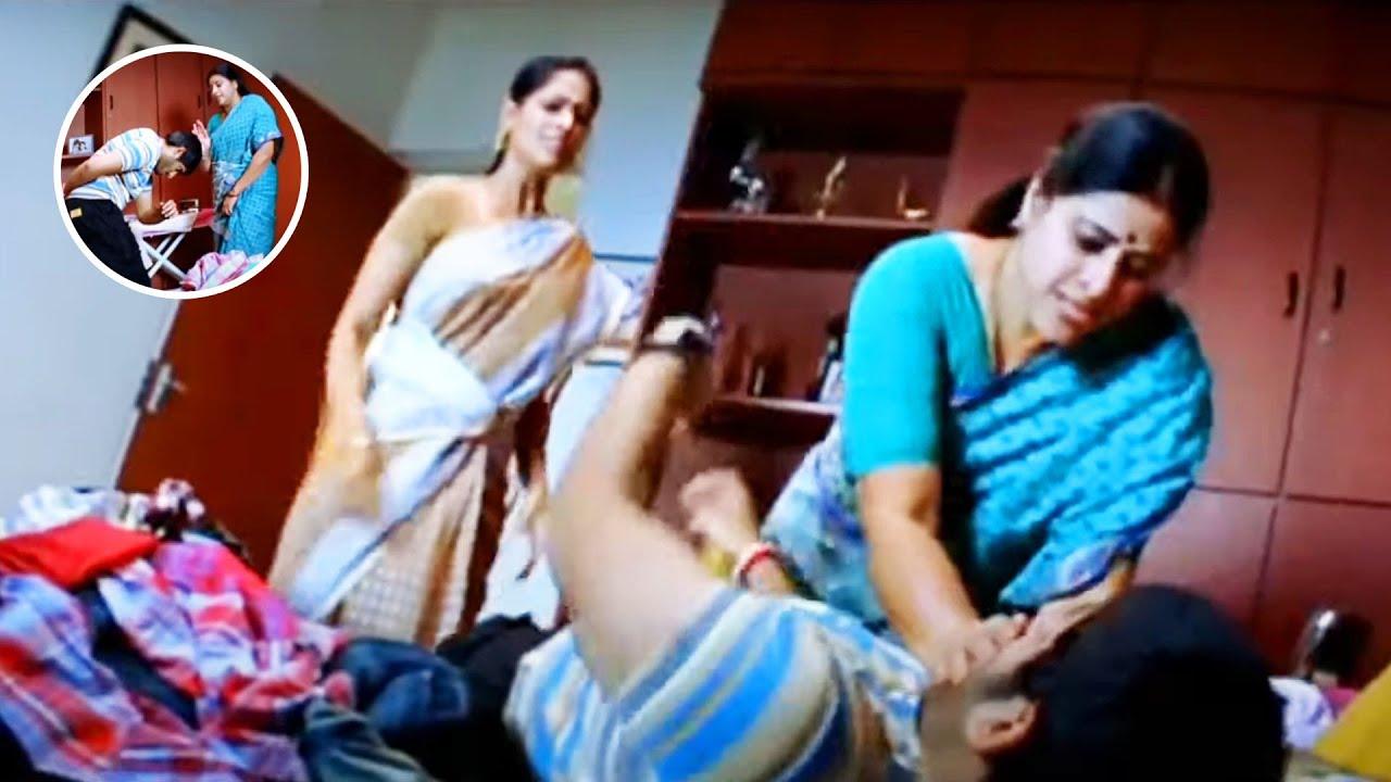 Download Yasho Sagar, Sneha Ullal & Sunil Latest BlockBuster Superhit Comedy Movie Part -6    Vendithera