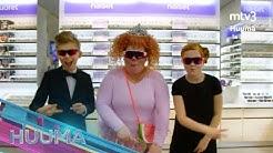 Tanhupallon silmälasit | HUUMA, lauantaisin, klo 19.30 | MTV3
