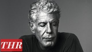 Anthony Bourdain In Memoriam: 1956 - 2018 | THR