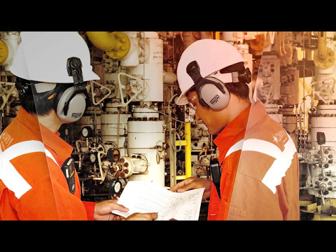 Darya Shipmanagement - Short Film