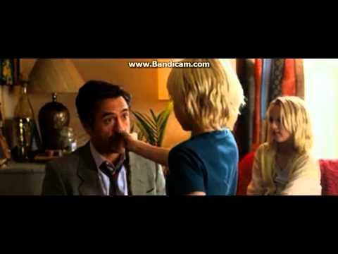 "Nette Kinder, netter Mann - Szenen aus dem Film ""Stichtag"" (Due Date)"