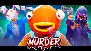 FORTNITE MURDER der Film