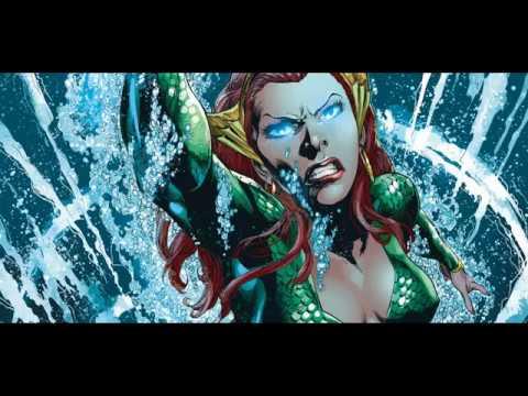 Water Powers Revealed! [Livestream Replay]