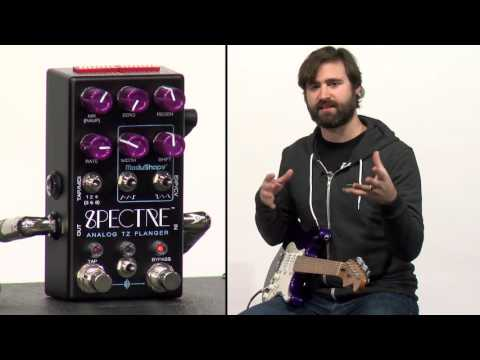 Spectre Instructional Demo: Overview