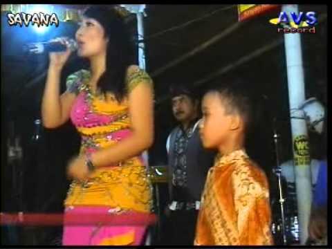 MARAI CEMBURU - PENGEN MBANTING HPMU - SAVANA MUSIC