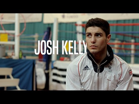 The Boxer Profile | Josh Kelly