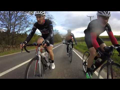 PP Chain Gang 19th May 15 - Scratch/Grp 4