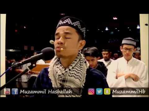 Al fatihah by muzammil hasbullah