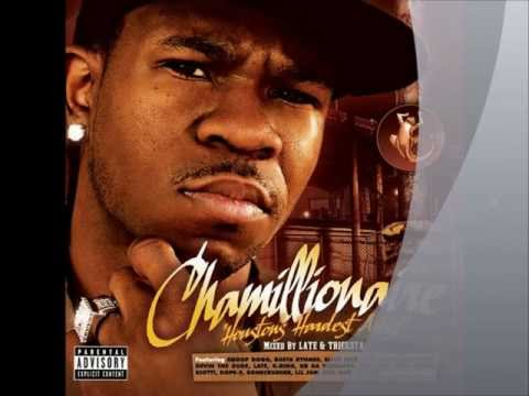 Chamillionaire  Grind Time good version