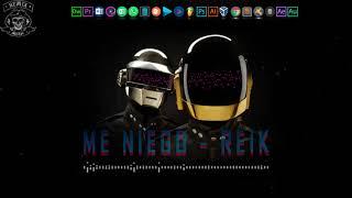 Reik - Me Niego ft. Ozuna, Wisin || Remix Music