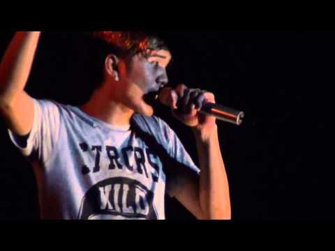 Sheila On 7 Generasi Patah Hati mix Perhatikan Rani Live @ IT TELKOM HD