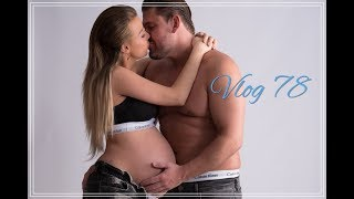 Baby Momma Dance - Vlog 78 My life as Elize