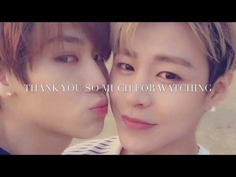 IMFACT Sang + Taeho  (SangHo)