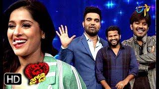 Sudheer | Rashmi | Pradeep | Sweet Memories | Dhee Jodi | 31st July 2019 | ETV Telugu