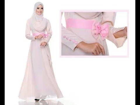 Baju Wanita Muslim Model Terbaru Model Baju Terbaru