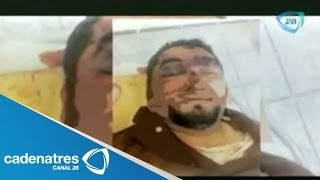 Abaten a Nazario Moreno, 'El Chayo' en fiesta de cumpleaños / Muere líder templario Nazario Moreno
