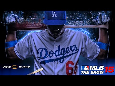 MLB 15 Road to The Show - Part 1 - First Game (Playstation 4 Gameplay / Walkthrough)