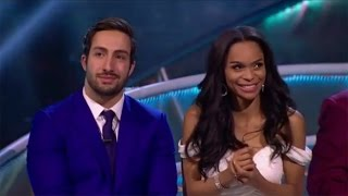 Ika & Demetres Clips From Finale 5/18