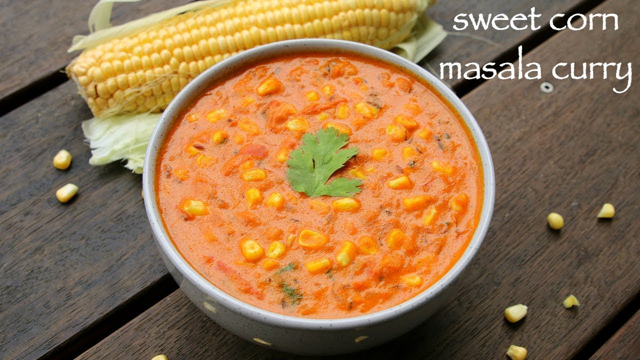 Corn Salad Recipe Hebbars Kitchen
