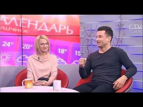 Концертный тур «Залатая калекцыя беларускай песні»: Саша Немо и Лариса Грибалёва
