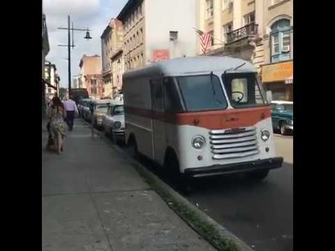 Can You Recognize These Paterson Shops On Set Of 'West Side Story'?