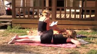 Camping Landal Sluftervallei | Video Ferienpark De Cocksdorp - Texel, Niederlande