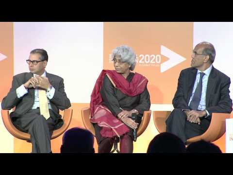 FI2020 Global Forum: Accelerating Financial Inclusion in India